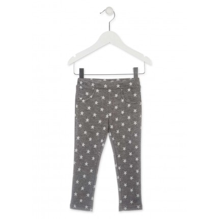 Leggins Losan Kids Chic Collection niña infantil largo