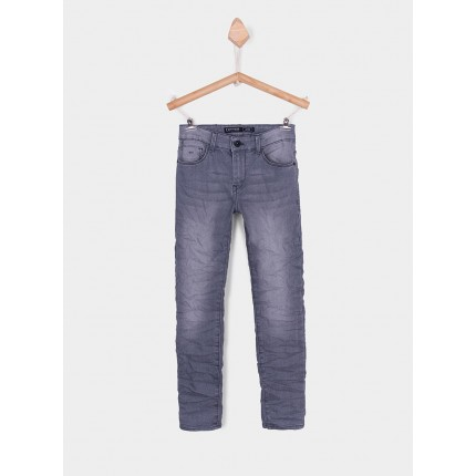 Pantalón Jeans Tiffosi Kids niño junior Jaden_101 Skinny Fit