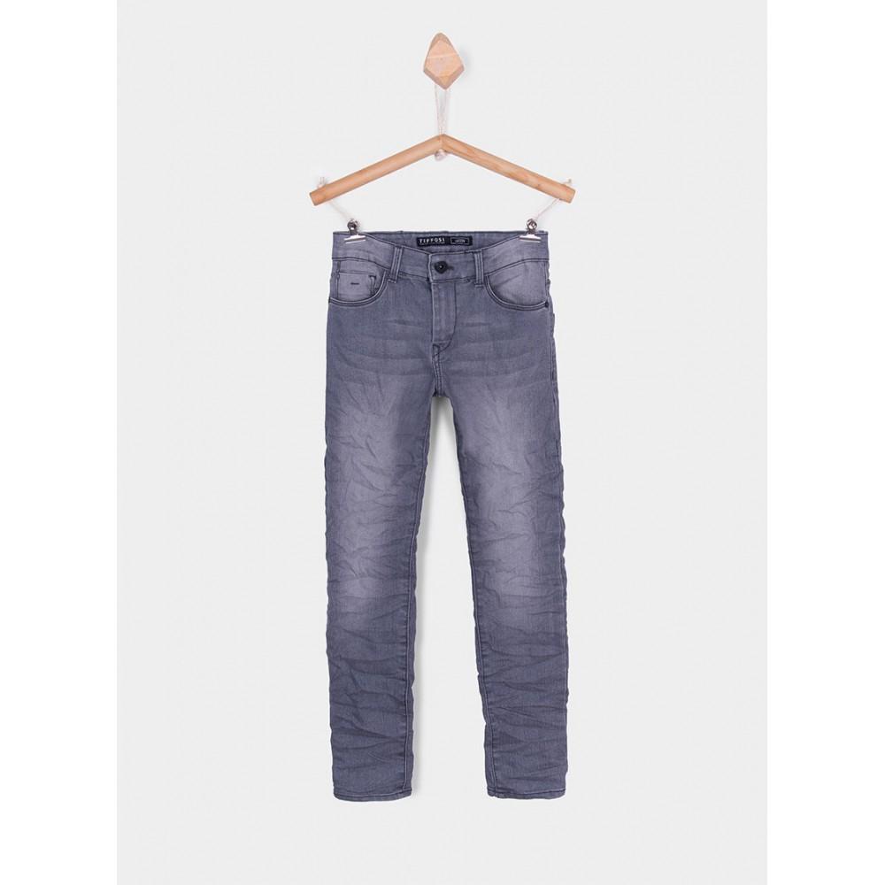 Pantalón Jeans Tiffosi Kids niño junior Jaden_101 Skinny Fit
