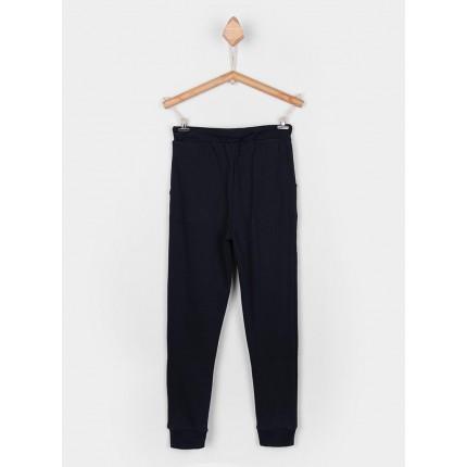 Pantalón Jogging Tiffosi Kids niño junior Donatello cordón