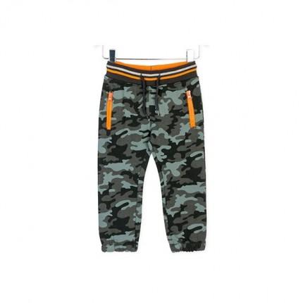 Pantalón infantil Losan Kids Wild & Free niño cordon