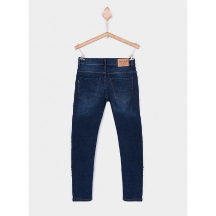 Pantalón Jeans Tiffosi Kids Jaden_96 niño junior skinny