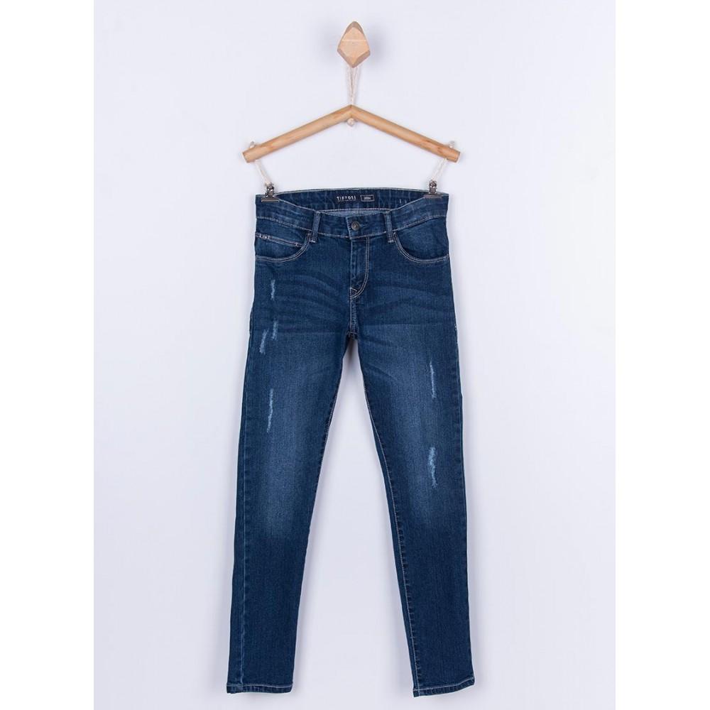 Pantalón Jeans Tiffosi Kids Jaden_97 niño junior Skinny