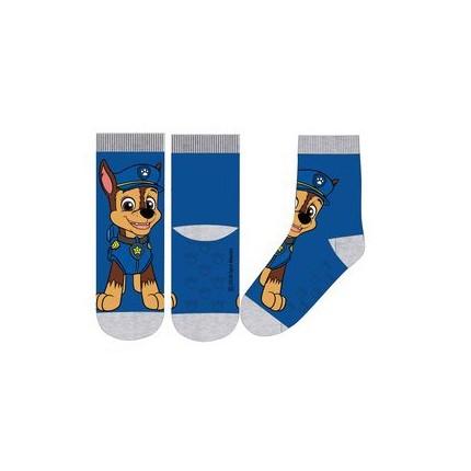 Calcetines Antideslizantes Patrulla Canina niño Azul