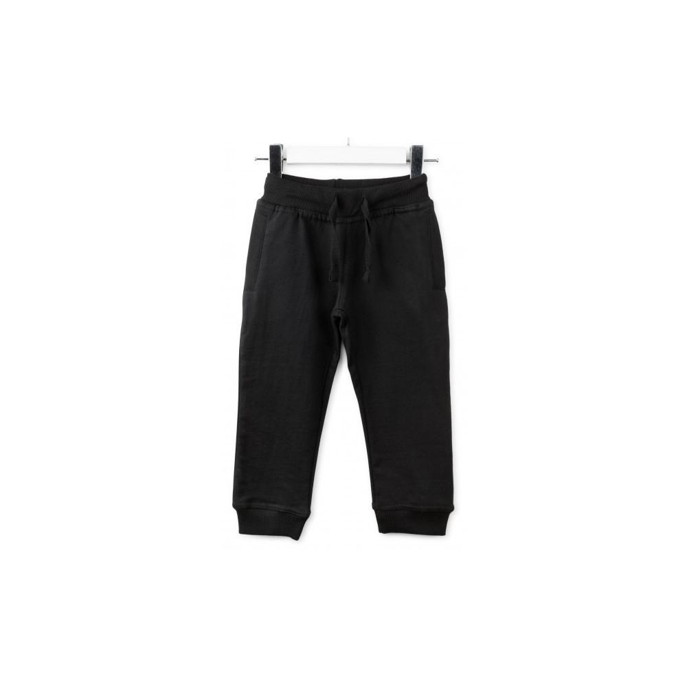 Pantalón Jogging infantil Losan básico puño cordón