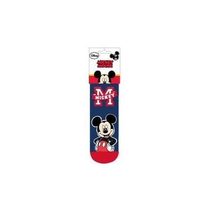 Detalle Azul Calcetines Antideslizantes MICKEY niño Disney