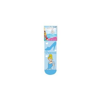 Detalle celeste Calcentines Antideslizantes Princesas Disney niña infantil
