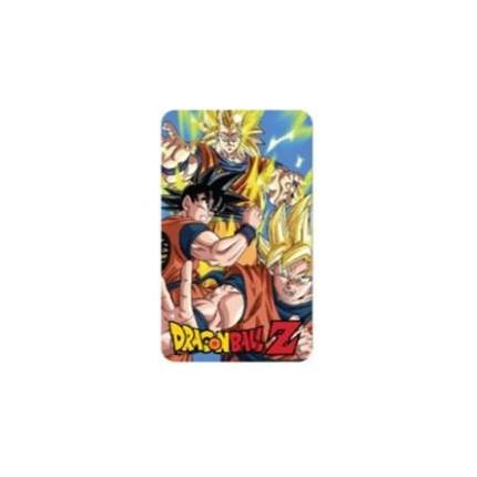 detalle Sudadera Dragon Ball Z Vegeta hombre capucha canguro