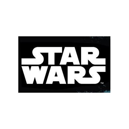 logo Pijama Star Wars niño manga larga