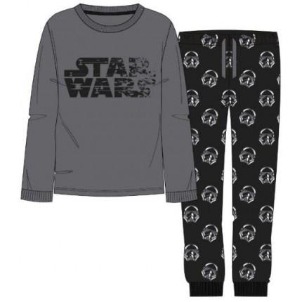 Pijama Star Wars hombre Darth Vader