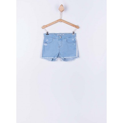 Short Denim Tiffosi Kids Chloe 95 niña junior