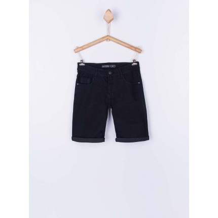 Bermuda Jeans Tiffosi Kids Zac K106 niño junior Regular Fit