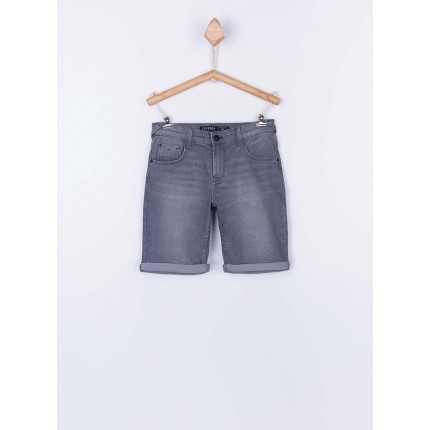 Bermuda Jeans Tiffosi Kids Zac K105 niño junior Regular Fit