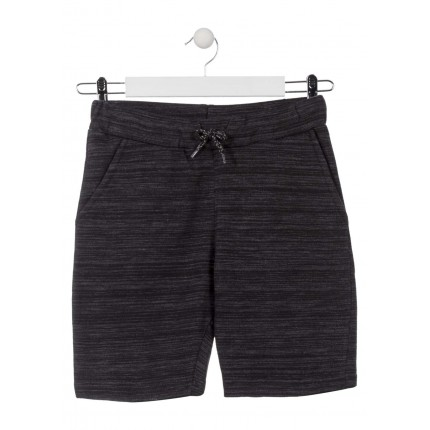 Pantalón Jogging Losan niño BEACH junior cordón