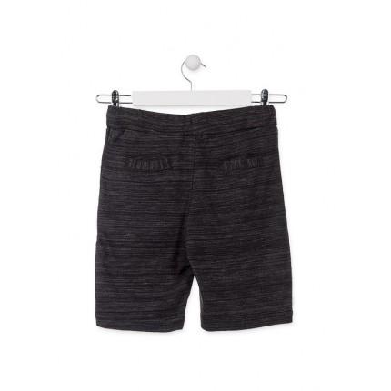 Parte trasera Pantalón Jogging Losan niño BEACH junior cordón