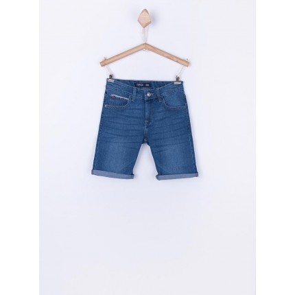 Bermuda Denim Tiffosi Zac k73 niño junior