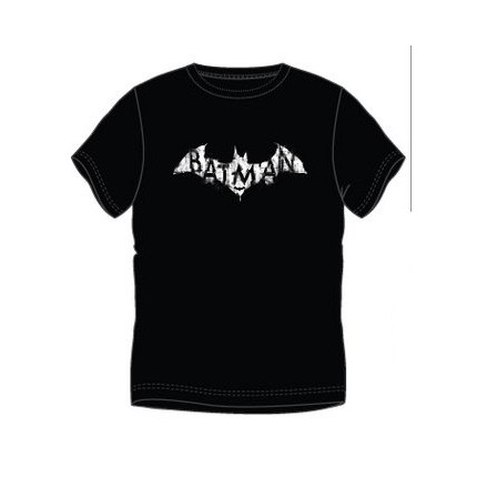 Camiseta Batman adulto manga corta
