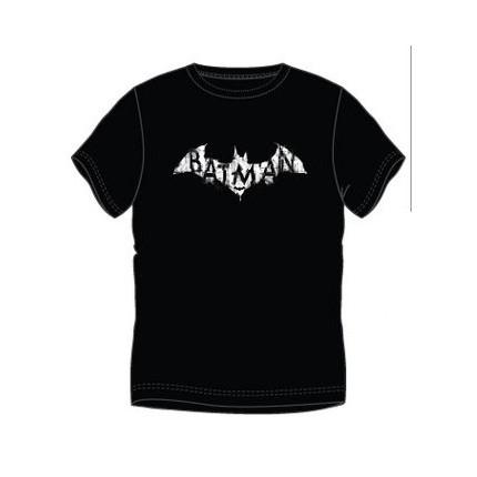 Camiseta Batman adulto manga corta