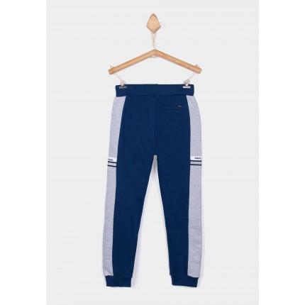 Parte trasera Pantalón Jogging Tiffosi Kids Darcio niño junior