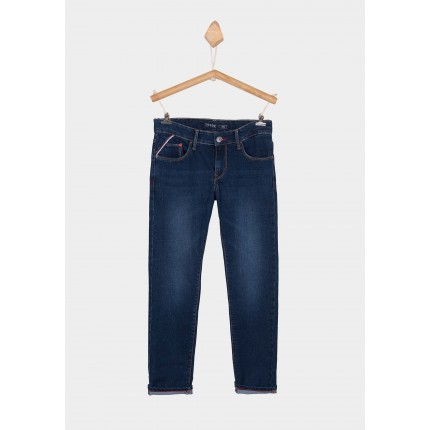 Pantalón Tiffosi Kids Denim Jonh_k290 niño junior