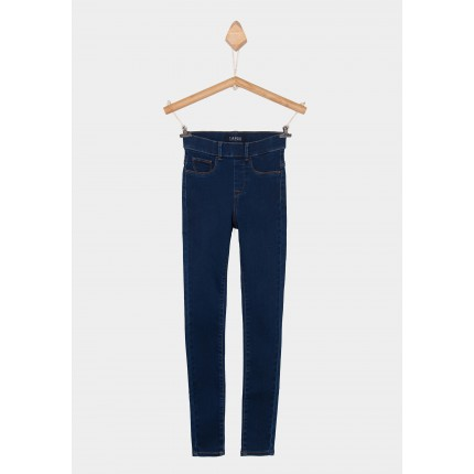 Pantalón Tiffosi Kids Denim Jegging_k16 niña junior