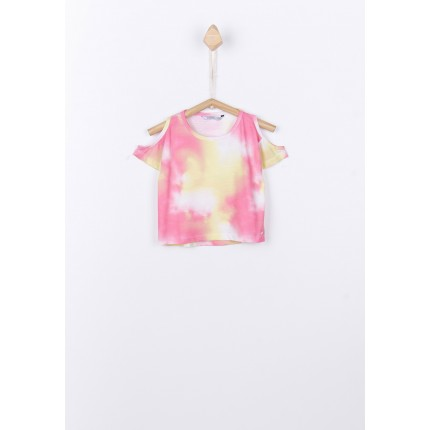 Camiseta Tiffosi kids Zuri niña junior