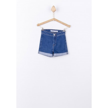 Short Jeans Tiffosi Kids Sabrina niña junior