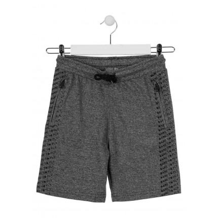 Pantalón Jogging Losan niño Fly cordón