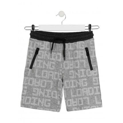 Pantalón Jogging Losan niño Loading cordón