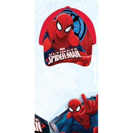 Gorra Spider-man niño Ultimate Marvel