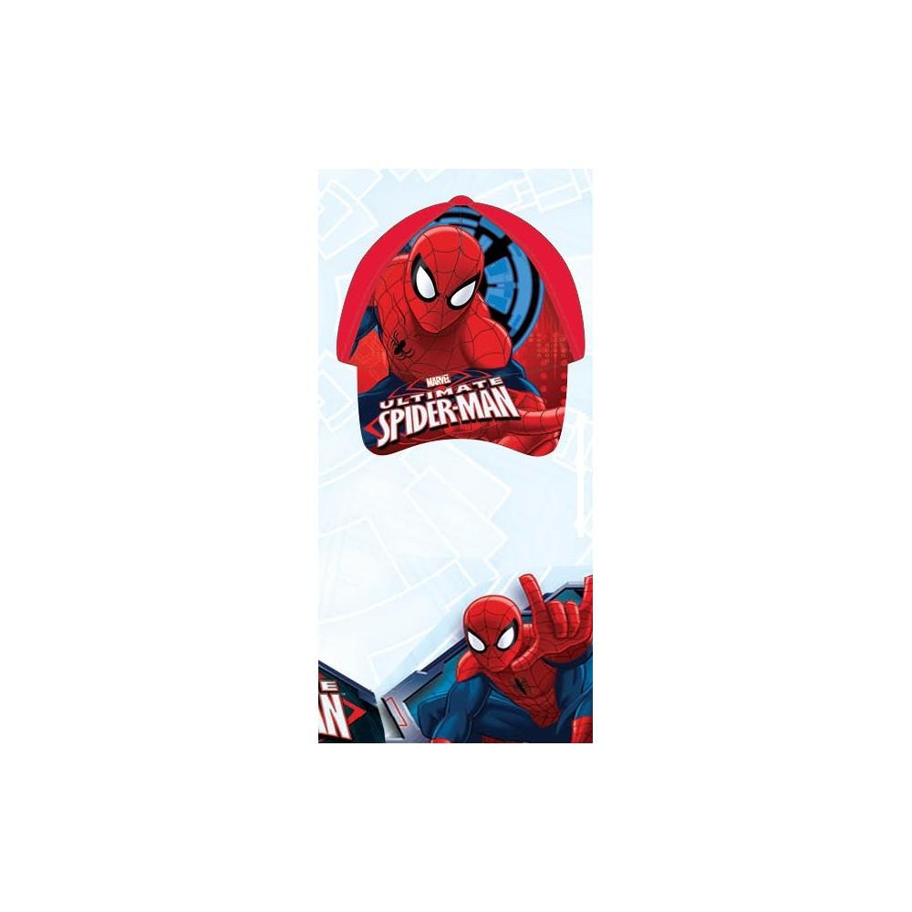 Gorra Spider-man niño Ultimate Marvel
