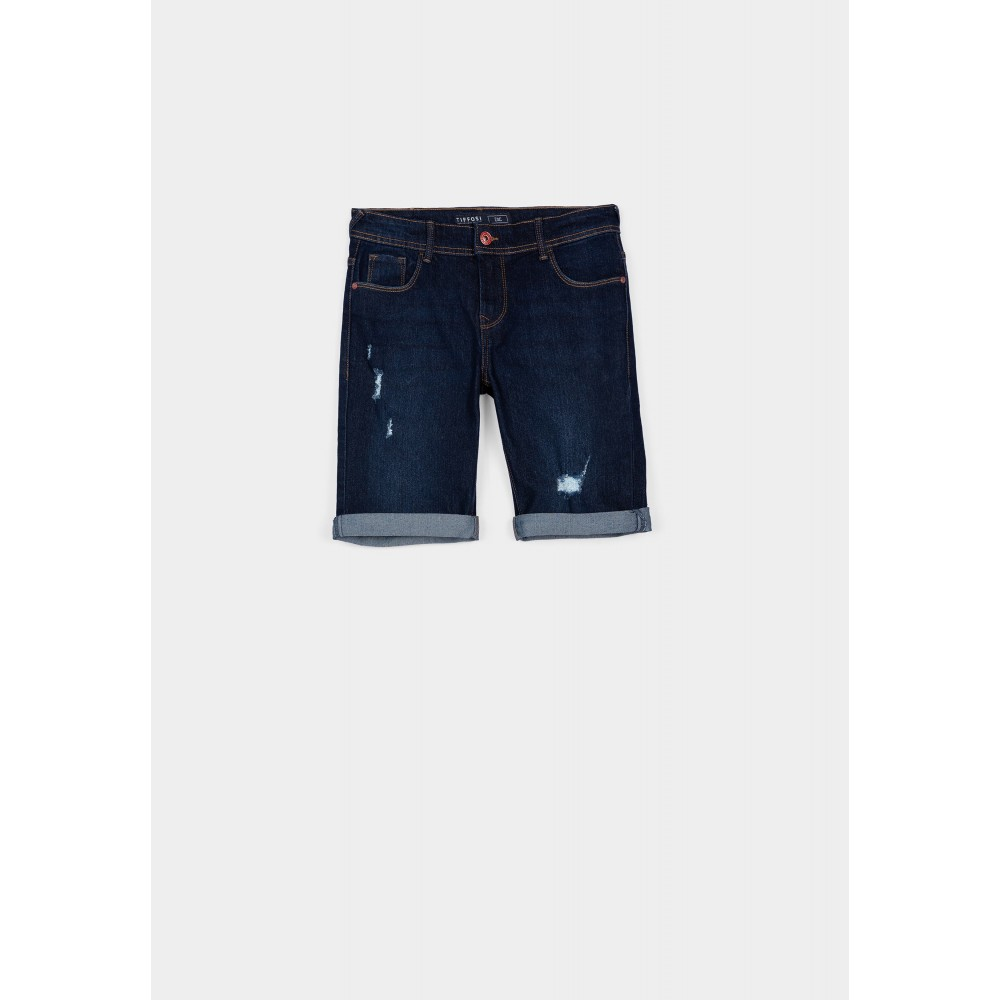 Bermuda Jeans Tiffosi kids Zac_K123 niño junior