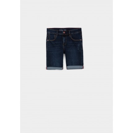 Bermuda Jeans Tiffosi Kids Joe_36 niño junior