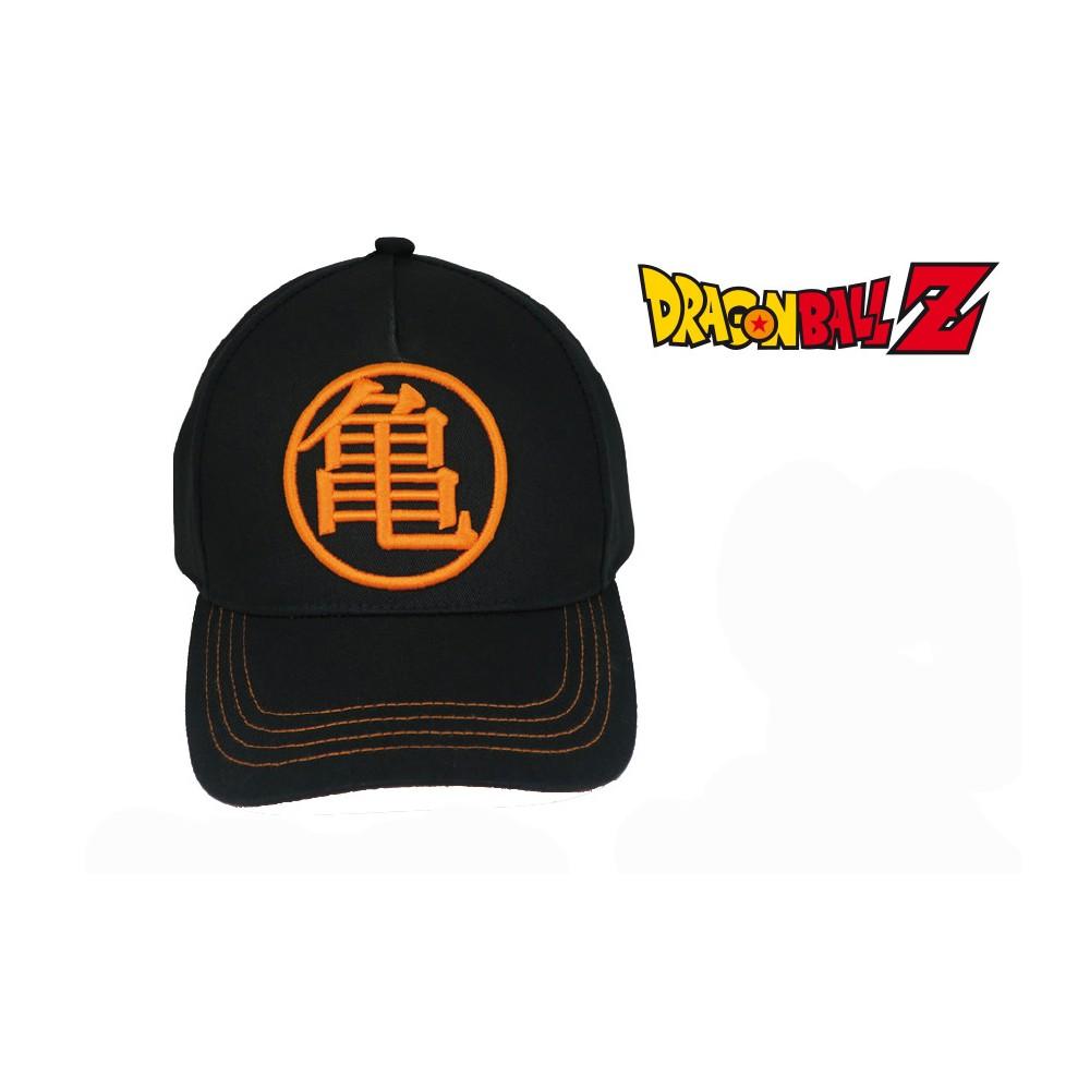 Gorra Dragon Ball Z Adulto con belcro