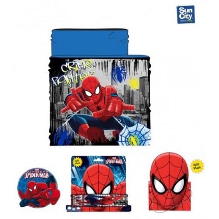 Buff de cuello Spider-man Marvel comic colarina