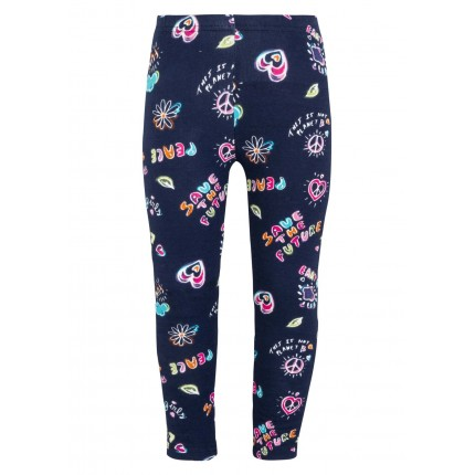 Leggin Losan Kids niña infantil Girl Power