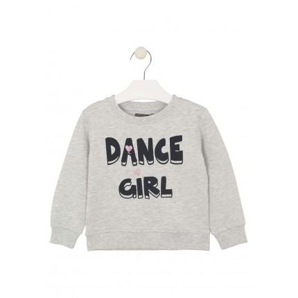 Sudadera Losan Kids niña infantil Dance Girl