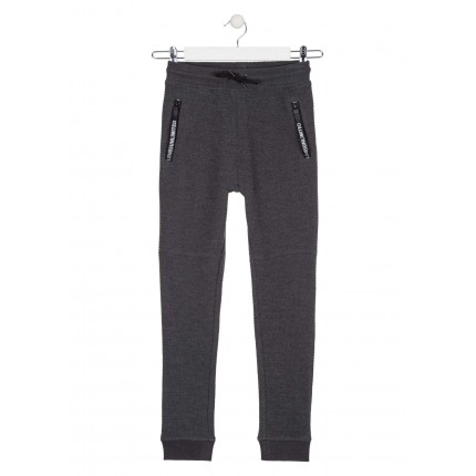 Pantalón Jogging Losan niño junior LSN85 Unlimited