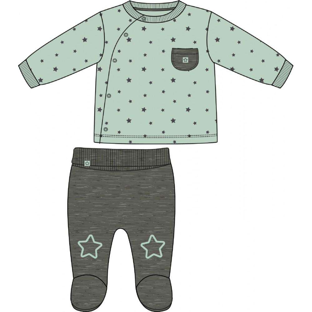 Conjunto Losan Baby Estrellas Neonato