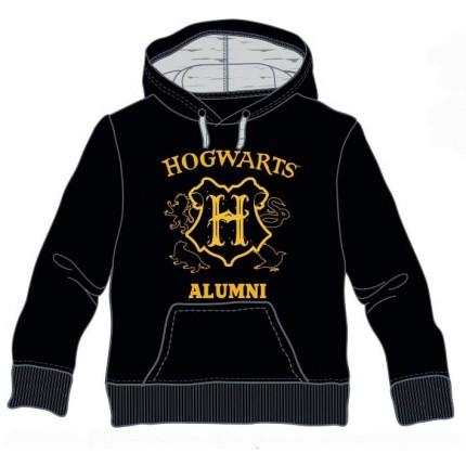 Sudadera Harry Potter niño y adulto Hogwarts Alumini