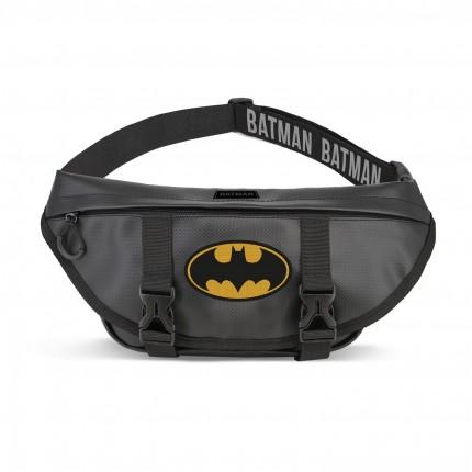 Riñonera Batman TPU Batsignal