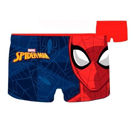 Bañador Spider-man niño bóxer