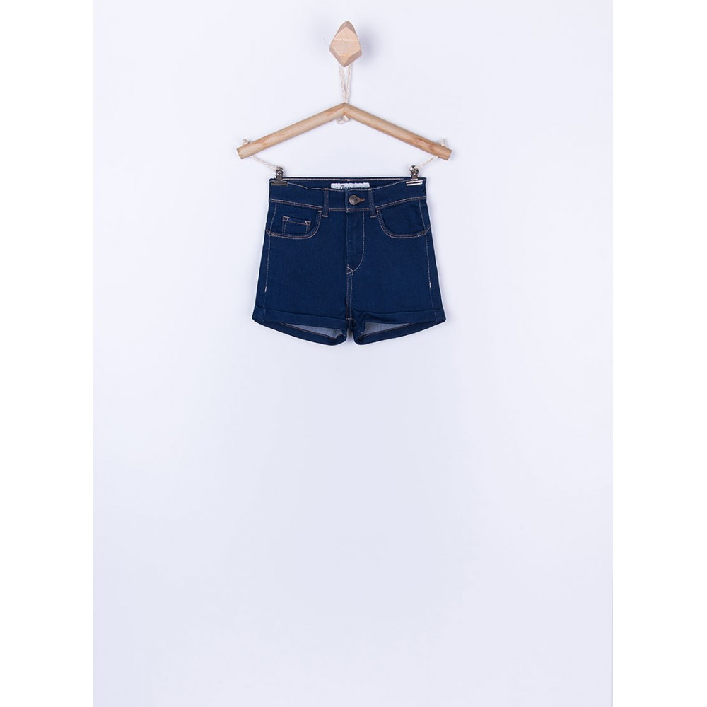Short Denim Tiffosi Ariana 22 niña junior