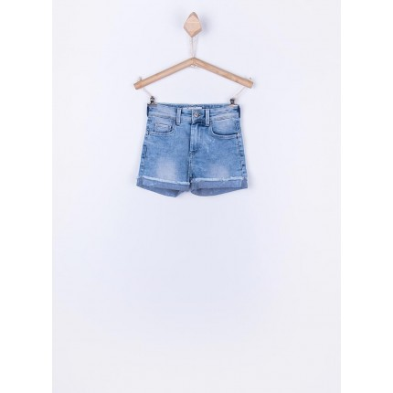 Short Denim Tiffosi Ariana 23 niña junior