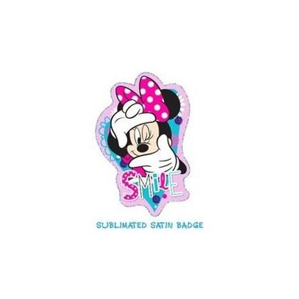Albornoz Minnie niña Disney cruzado